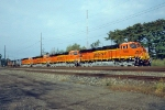 BNSF 7455